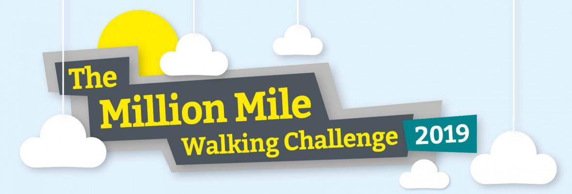 Million Mile Challenge