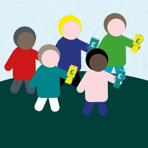 Fundraising Team Leaderboard